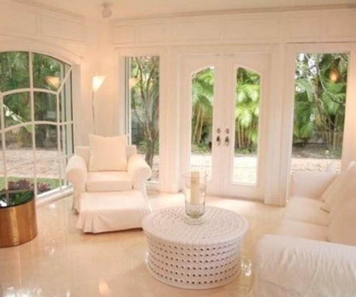 Gloria Estefan's Lovely Star Island Rental Property