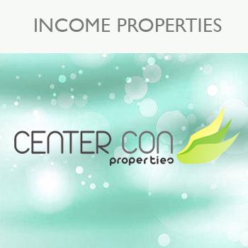 Centercon Properties