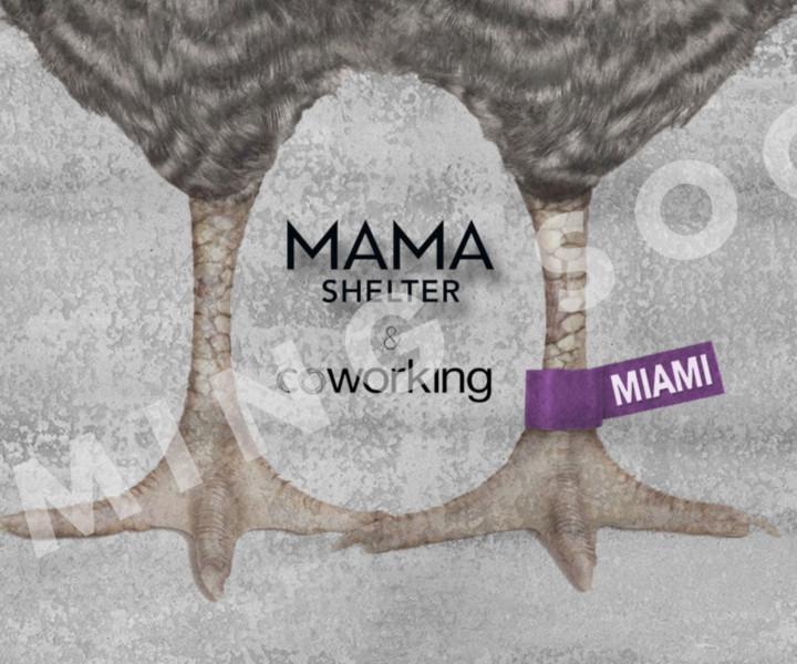 Wynwood / Mama
